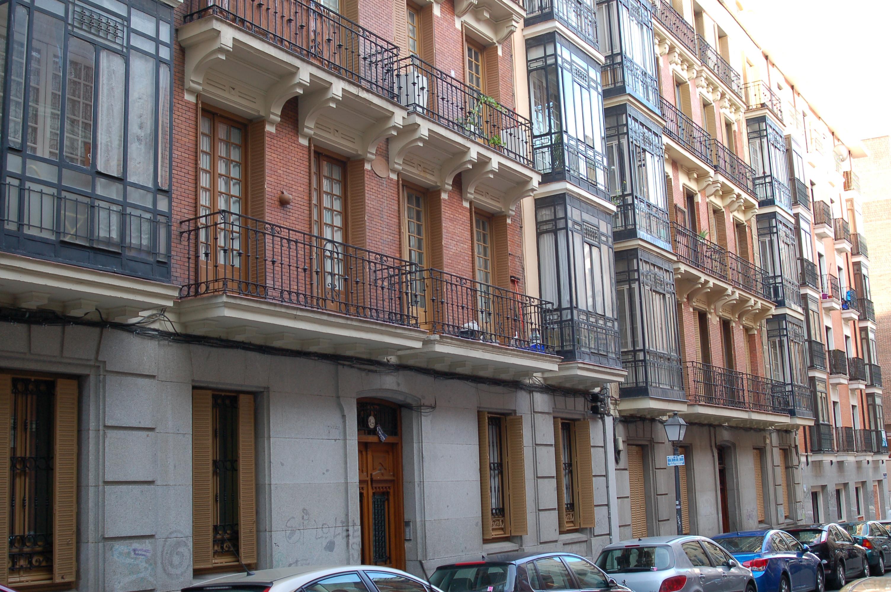 Bienvenidos a ifamisa tu inmobiliaria en madrid - Alquiler de pisos estudiantes madrid ...