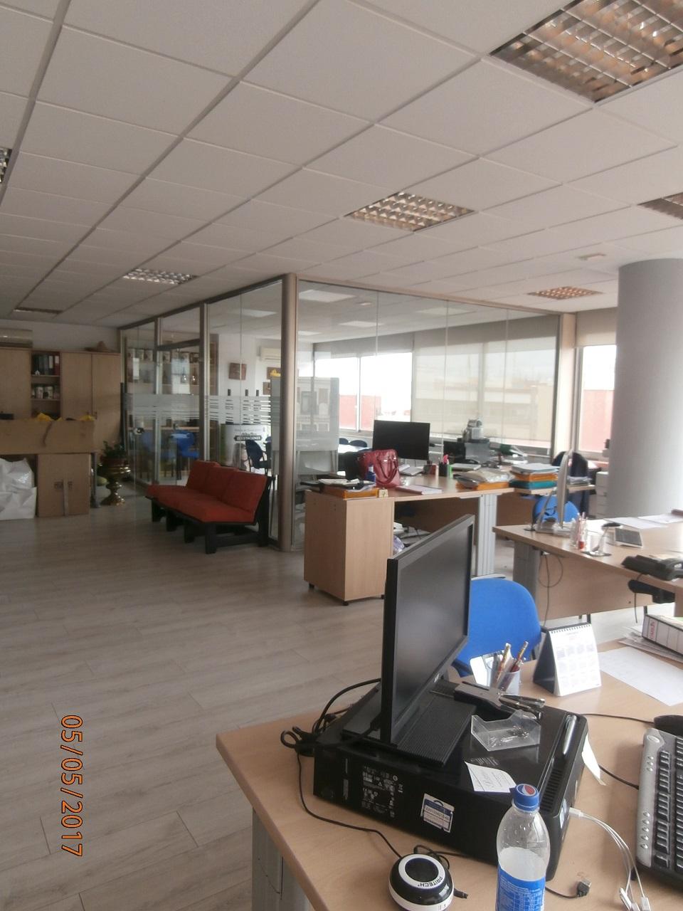 Bienvenidos a ifamisa tu inmobiliaria en madrid for Oficinas en moncloa