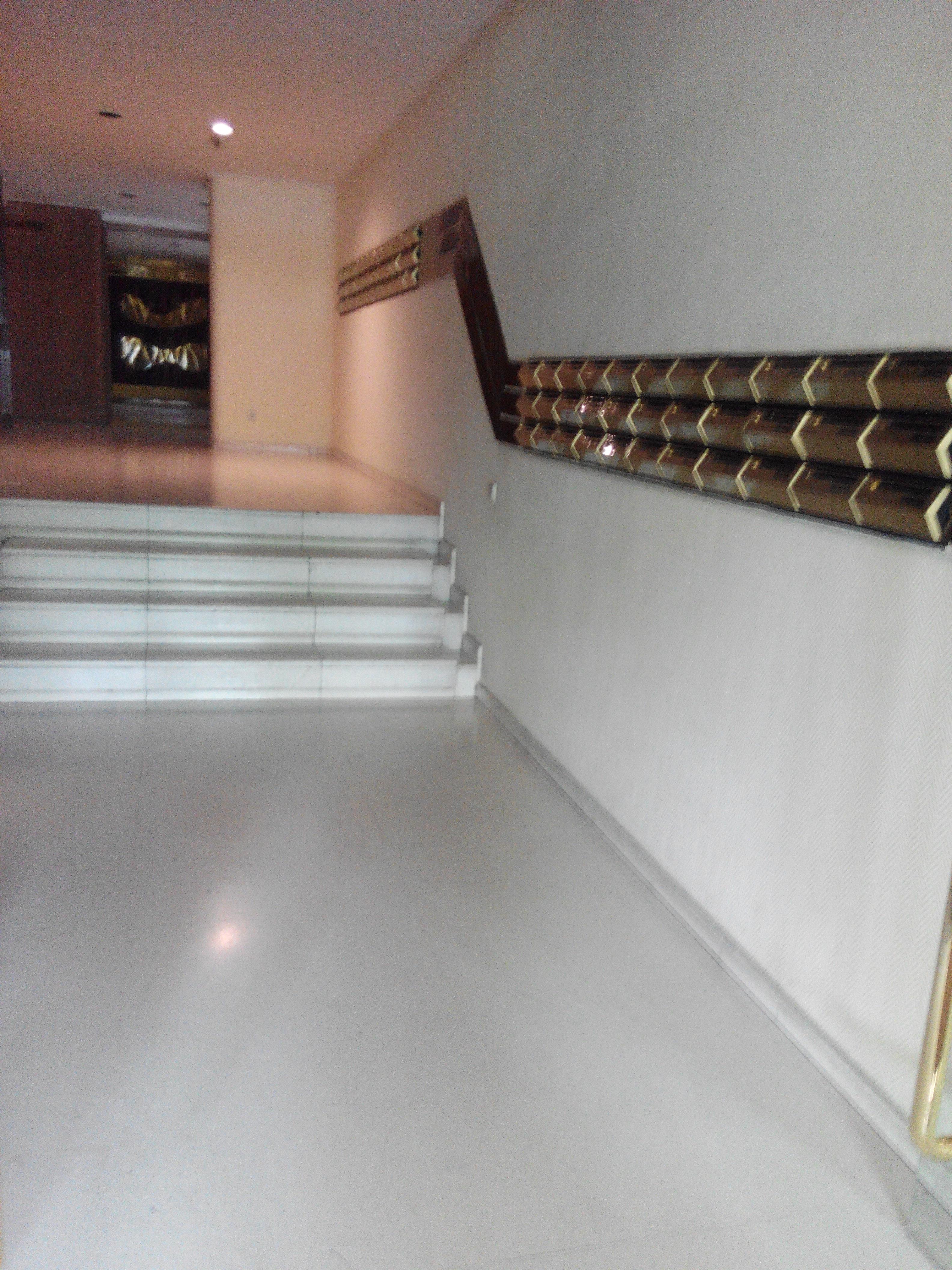 Alquiler precioso apartamento en Paseo San Francisco de Sales – Madrid