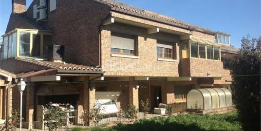 Venta vivienda unifamiliar en Somosaguas – Pozuelo de Alarcón