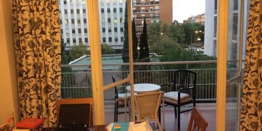 Alquiler piso de cinco dormitorios en Chamberí – Madrid