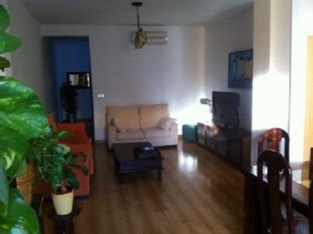 Alquiler piso 3 dormitorios en C. Doctor Esquerdo en Madrid