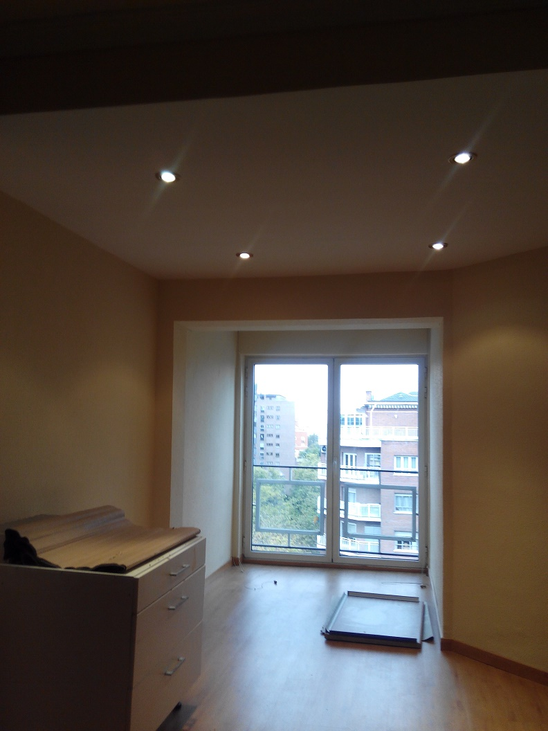 Alquiler piso 90m2 en la zona de Cuzco en Madrid