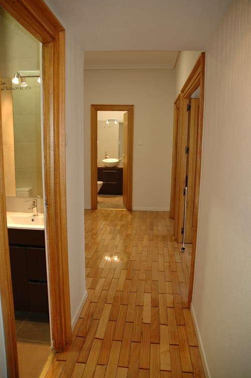 Alquiler piso 4 dormitorios en zona Salamanca – Madrid