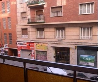 Alquiler piso 3 dormitorios en Chamberi / Madrid