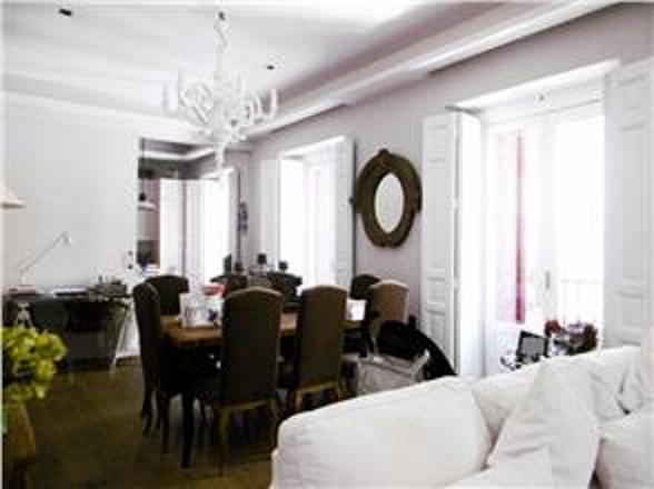 Alquiler piso de lujo en Chueca – Justicia (Madrid)