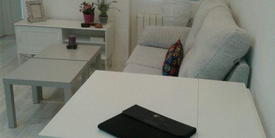 Alquiler piso en el barrio de Salamanca en Madrid