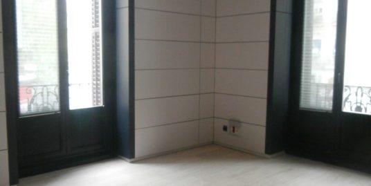 Alquiler oficina en C. Serrano – Madrid