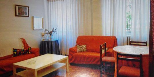 Alquiler piso 3 dormitorios junto a Moncloa – Madrid