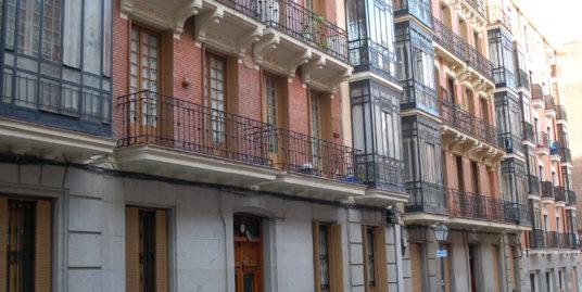 Alquiler piso 4 dormitorios en C. Cardenal Cisneros – Madrid