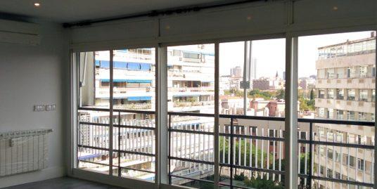 Alquiler piso de lujo en Chamberí – Madrid