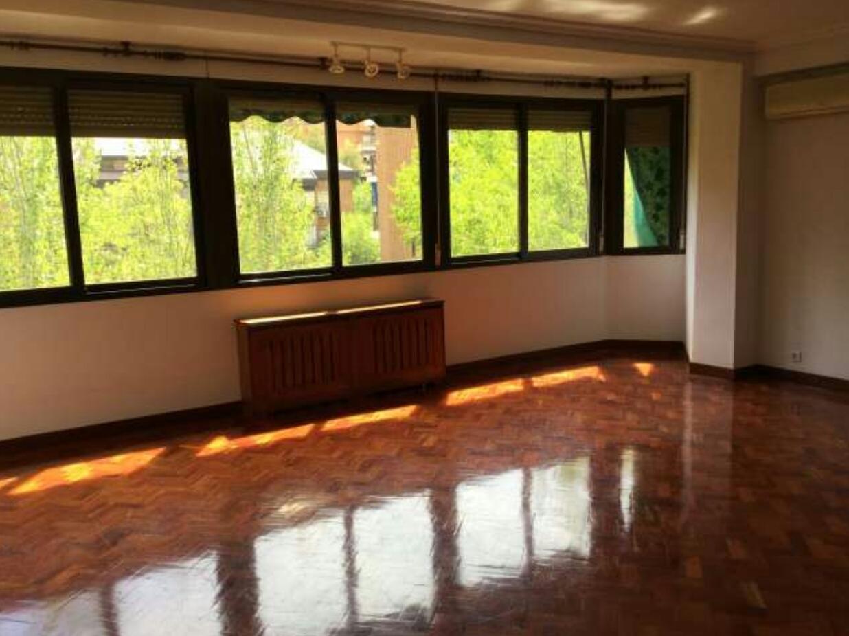 Alquiler piso en Chamartín – Madrid
