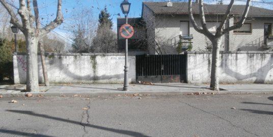 Venta chalet en el Escorial – Madrid