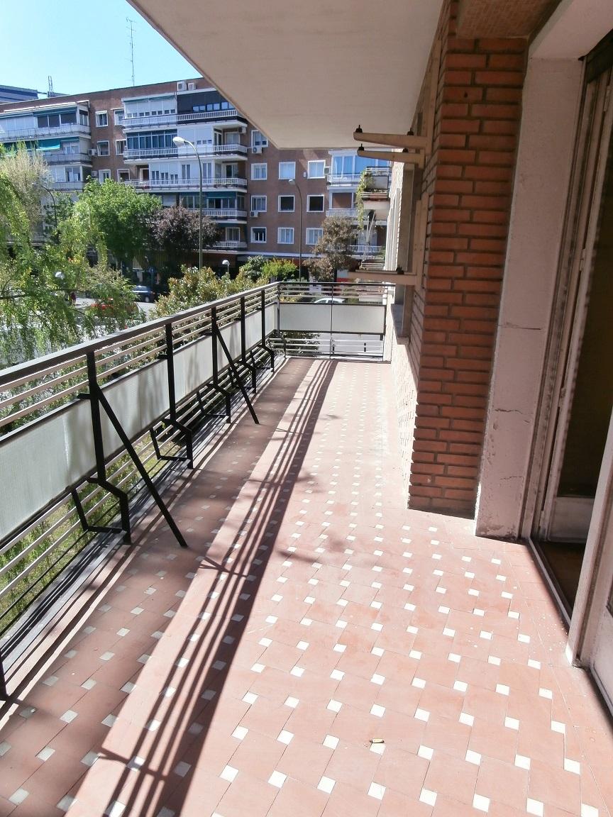Venta piso en C. Brescia – Madrid