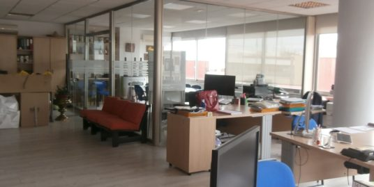 Venta de Oficina en C. Princesa – zona Moncloa (Madrid)