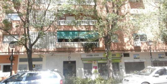 Venta de piso en zona centro de Aranjuez – Madrid