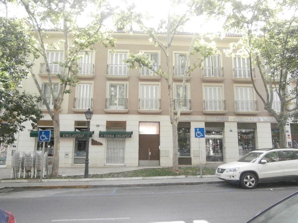 Espacioso ático de 100m2 en Aranjuez (Madrid)