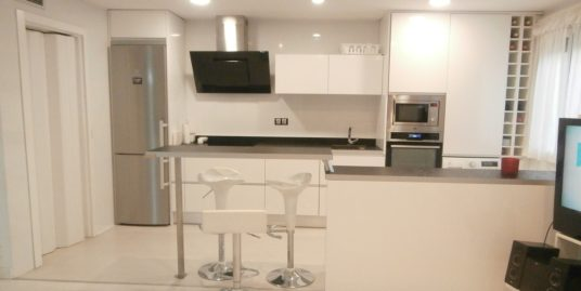 Dúplex de diseño en Aranjuez – Madrid