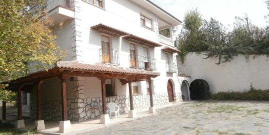 Venta de Villa en Urbanización Nuevo Chinchón – Madrid