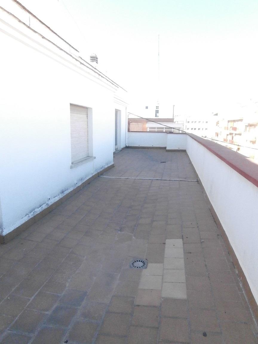 Piso en zona Prosperidad de tres dormitorios – Madrid