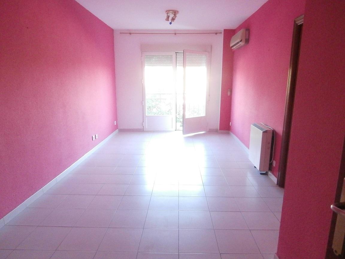 Piso en zona centro de tres dormitorios en Aranjuez (Madrid)
