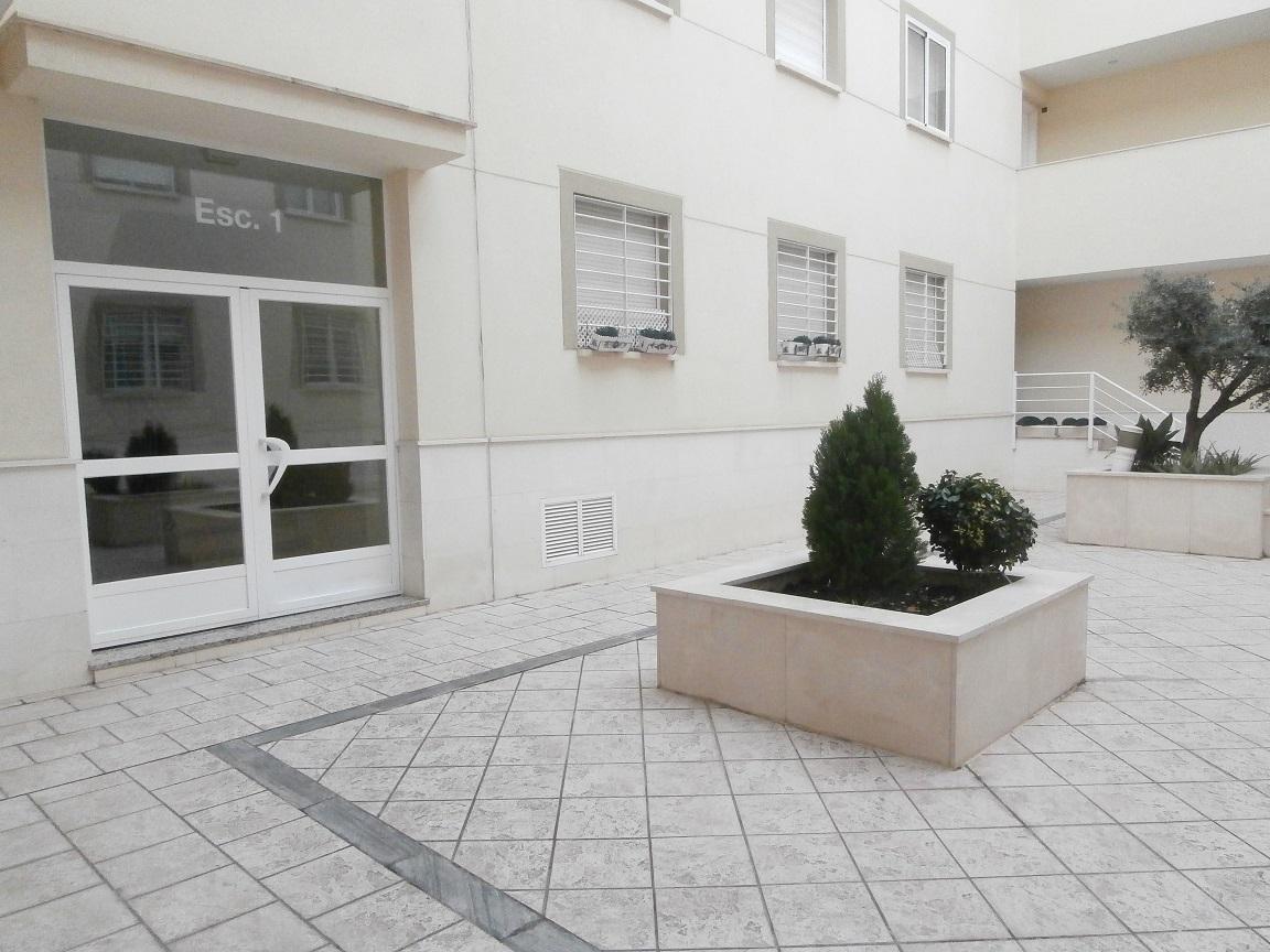 Venta Apartamento en zona centro – Aranjuez (Madrid)