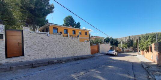 Chalet independiente en Urbanización Privada Valle de San Juan – Colmenar de Oreja