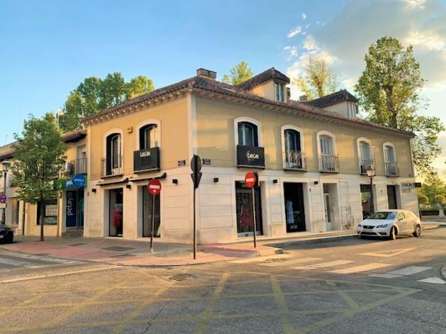 Venta apartamento zona centro Aranjuez (Madrid)