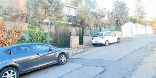 Chalet Independiente zona Mirador en Aranjuez (Madrid)