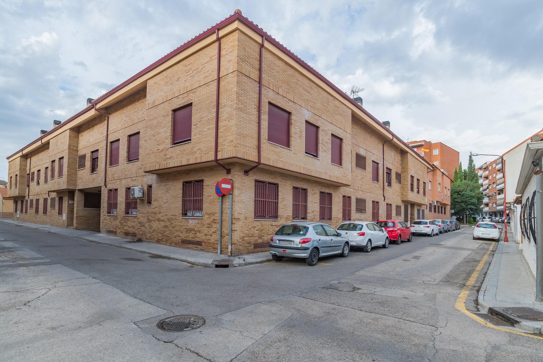 Apartamento con cocina independiente en Ciempozuelos (Madrid)