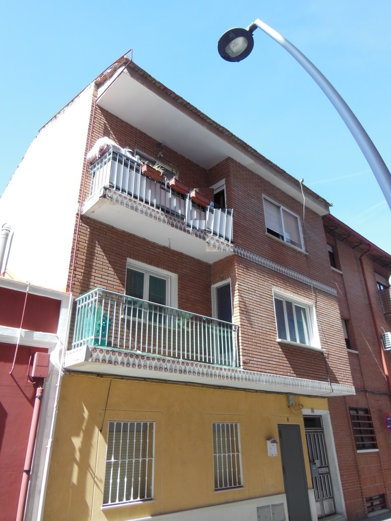 Piso en C. San Isidro – Aranjuez (Madrid)