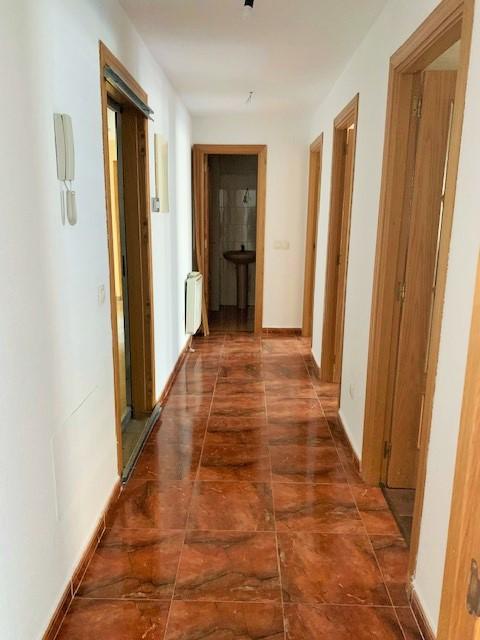 Piso de 2 habitaciones con ascensor en Ciempozuelos (Madrid)