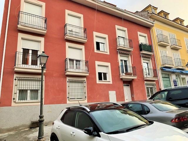 Ático en venta en C. Foso en Aranjuez (Madrid)