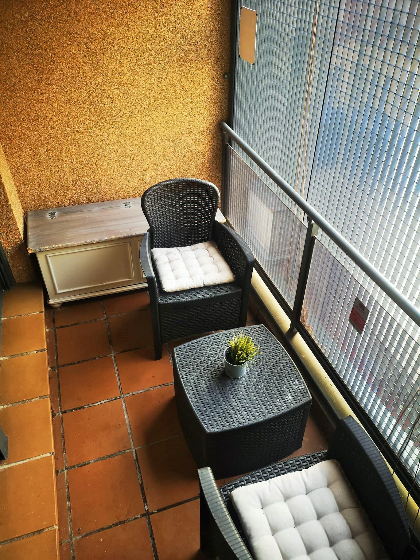 Piso en Avda. Polígono Plaza de Toros – Aranjuez (Madrid)