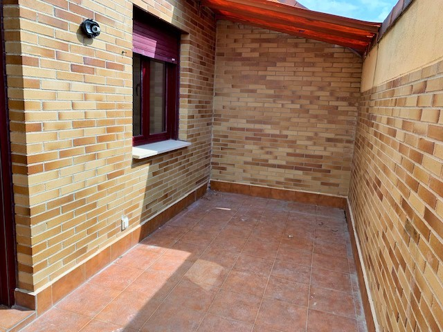 Vivienda en Ciempozuelos con espectacular terraza