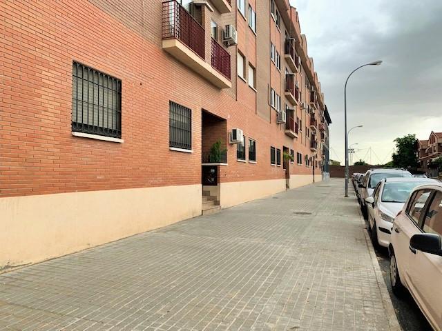 Piso en alquiler zona Pinar (Aranjuez)