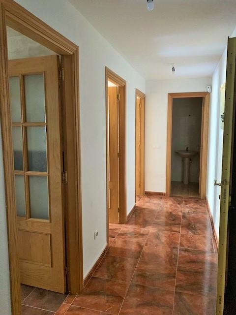 Piso de 2 habitaciones en C. San Isidro (Ciempozuelos)